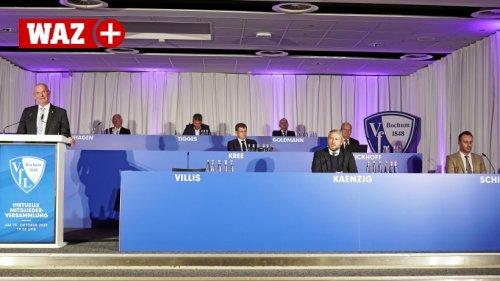 VfL Bochum: Verluste deutlich geringer – Trennung von Nike