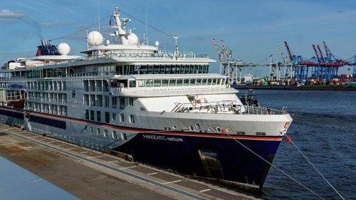 Nach Kiel startet auch Hamburg in die Kreuzfahrtsaison