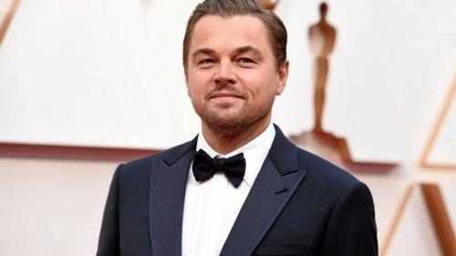 Limburg: Leonardo DiCaprio investiert in gezüchtetes Fleisch