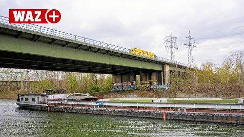 Herne: Große Sorgen vor Sperrung der A43 für Lkw am Montag