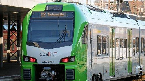 Herne: Bauarbeiten sorgen für Einschränkungen der Linie S 2