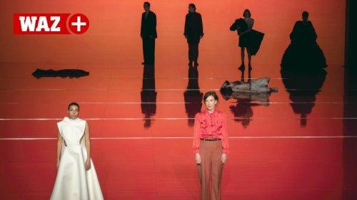 Schauspielhaus Bochum: Premiere wird zum Hitchcock-Thriller
