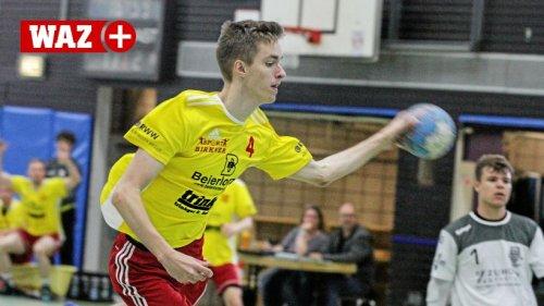 Verbandsligist HSV Dümpten spielt ETB Essen an die Wand