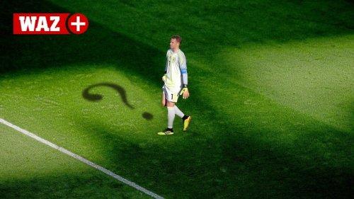 Torwartfrage beim DFB: Wer kommt nach Manuel Neuer?