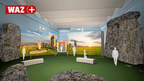Stonehenge: Herne kooperiert mit dem British Museum London