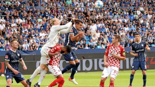 VfL Bochum: Gegen Stuttgart könnte Masovic' Stunde schlagen