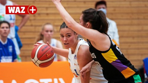 Basketball: Astro Ladies Bochum ohne Chance bei Alba Berlin