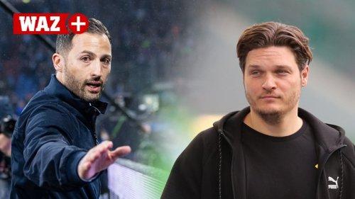 VfL Wolfsburg: Für Domenico Tedesco reizvoll, für Edin Terzic nicht