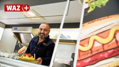 Charlys Foodtruck: Neuer Imbiss kommt gut an in Heiligenhaus