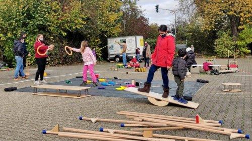 Spielmobil macht wieder Station in Sprockhövel