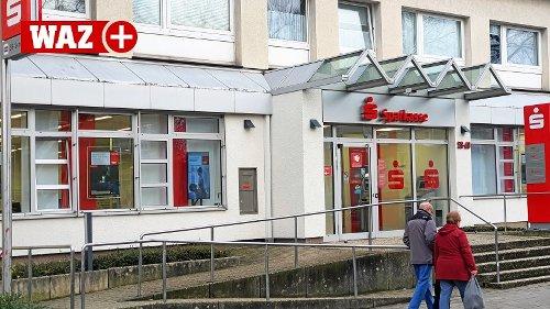 Sparkasse Bochum: Investieren Kunden unbewusst in Waffen?