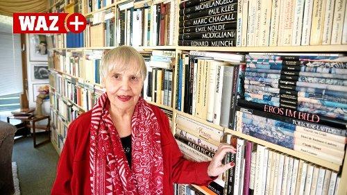 In der eigenen Bibliothek: Abtauchen in andere Welten