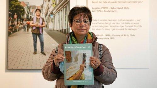 Frauen erzählen in Hattingen über ihre Einwanderung