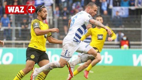 Bei Niederlage droht dem MSV Duisburg ein frostiger Herbst