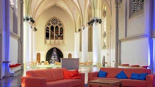 Jugendkirche startet für Kirchhellener Gottesdienst-Streams