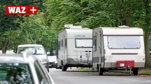 Sechs-Seen-Platte Duisburg: Politik will wildes Campen bekämpfen