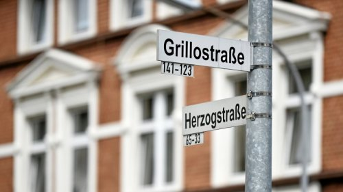 Gelsenkirchen: Nachts Fassaden mit Hakenkreuzen beschmiert