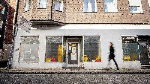 Neue Post-Filiale öffnet in Essen-Karnap Anfang Juni