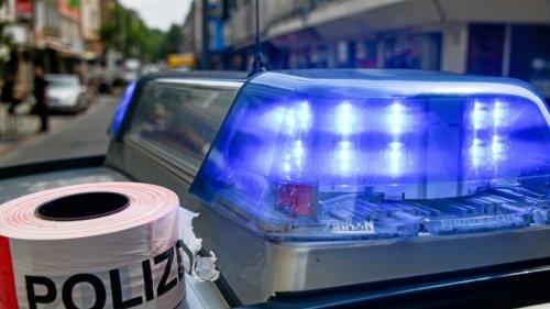 Nach Unfallflucht in Herne: Polizei Bochum sucht Zeugen