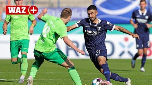 VfL Bochum: Team soll zum DFB-Pokalspiel in Topform sein