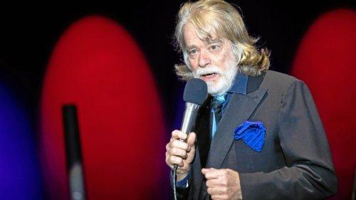 Komiker Helge Schneider kommt im März 2022 nach Duisburg