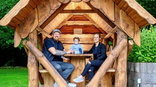 Bottrops Kult-Imbiss bringt neues Urlaubsflair zum Tetraeder