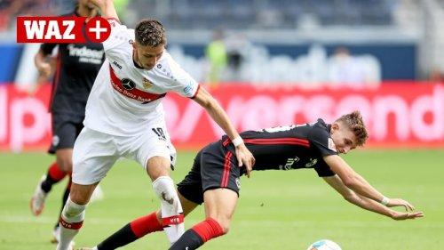 VfL Bochum gegen Stuttgart: Ältestes Team trifft das Jüngste