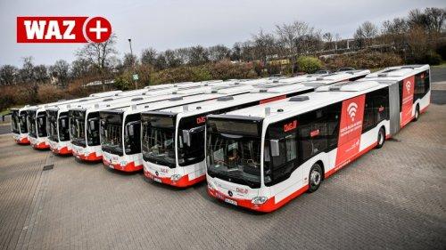 Benzinpreise explodieren: So agiert die DVG in Duisburg
