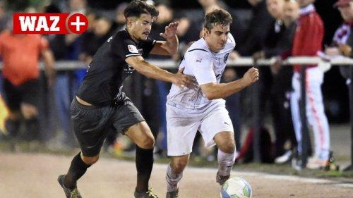 SW Wattenscheid verspielt zweimalige Führung gegen Brackel