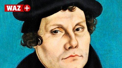 Neues Buch zeigt Martin Luther in Anekdoten und Irrtümern