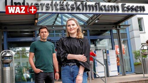 Fachkräftemangel: Uniklinik Essen umwirbt Pfleger vom Balkan