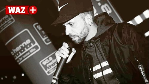 Aufruf: Herner Rapper Wortlos sucht Fotos für Musikvideo