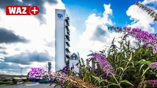 Made in Oberhausen: Grüner Wasserstoff für grünen Stahl