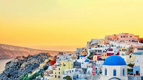 Urlaub in Griechenland: Besucherzahlen sorgen für Überraschung