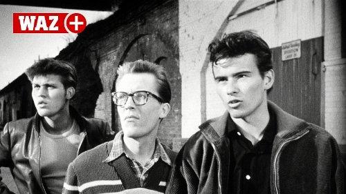 Krass: Matthias Heine über die Geschichte der Jugendsprache