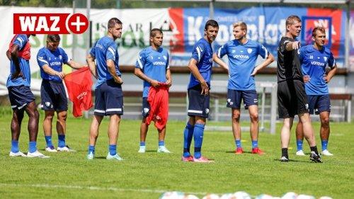 VfL Bochum: Auch Stammverteidiger fällt gegen FC Turin aus