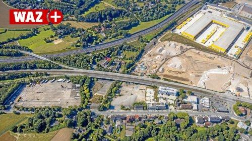 Nato-Agentur in Bochum: Sogar Wohnstadt für Personal geplant