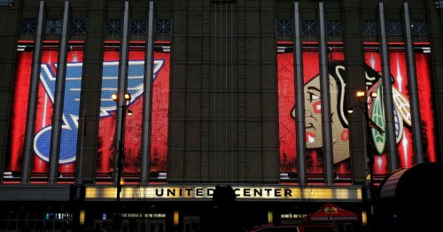 A Chicago Blackhawks Player From The 2010 Championship Team Is Accusing A Coach Of Sexual Assault