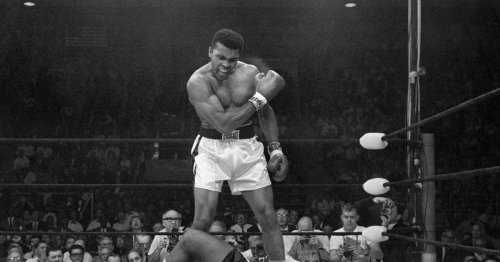 Ken Burns Paints A 'Portrait Of Freedom' In His New Film About Muhammad Ali