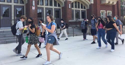 Big changes in how students are picked for CPS' elite high schools start today