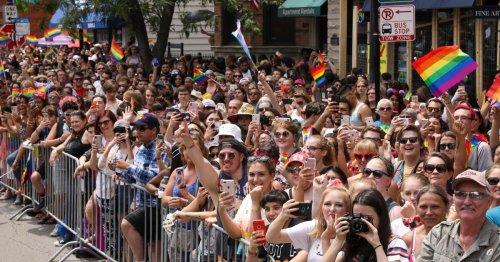 WBEZ's Rundown Of Today's Top News: Summer Events Return In Chicago