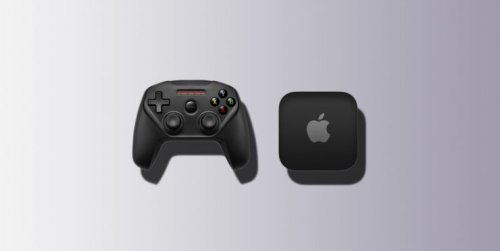 Apple, preparing a portable hybrid console, like the Switch