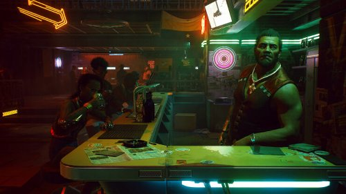 Cyberpunk 2077 1.23 Patch Console Comparison Videos Highlight Performance and Stability Improvements