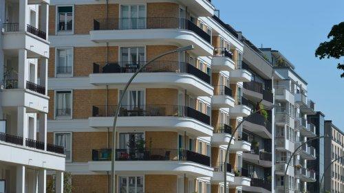 SPD macht Wohnungsnot zum Wahlkampfthema