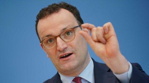 Spahn will Priorisierung für Astrazeneca aufheben und Impfabstand verkürzen