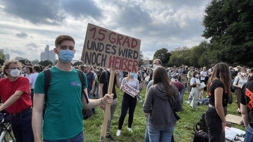 Fridays for Future: Zehntausende demonstrieren in NRW bei weltweitem Klimastreik