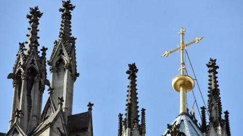 Kirchenaustritte bereiten dem Kölner Erzbistum Probleme