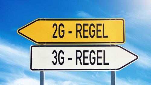 Wie gerecht ist 2G? Das WDR-Stadtgespräch aus Bielefeld