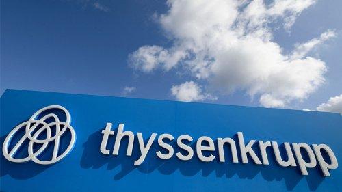 Thyssenkrupp will Remscheider Werk schließen