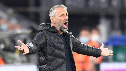 BVB verliert Testspiel gegen Paderborn